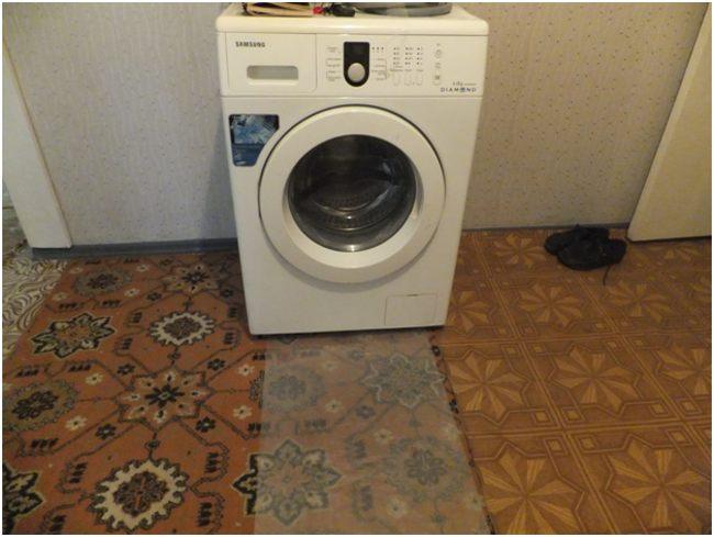 стиральная машина бу