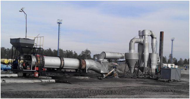 уун-08 установка