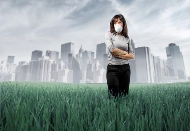экологическая опасность