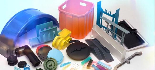 изделия из переработанных отходов пвх