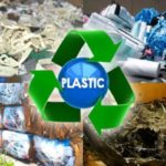 пластик переработка