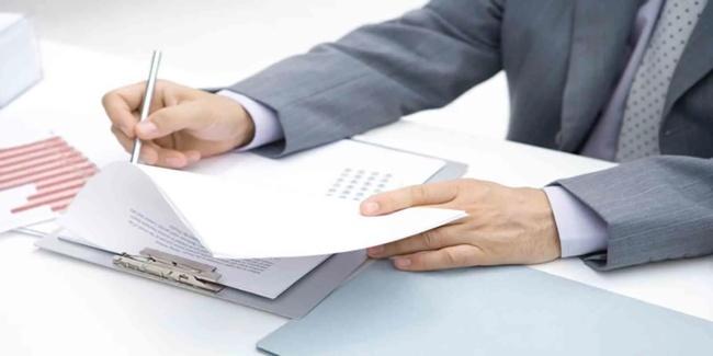 подписание акта об утилизации