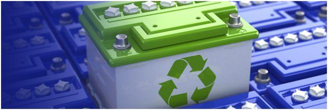 рециклинг аккумуляторов