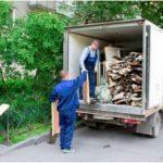 вывоз строительных отходов на газели