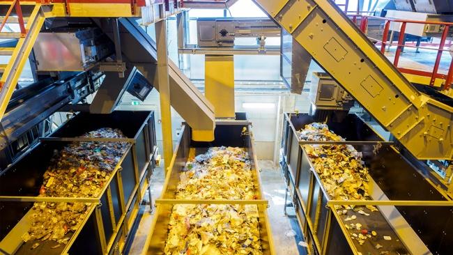 завод по переработке пвх