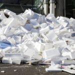 отходы пенопласта