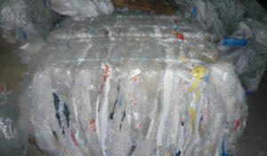 отходы стрейч пленки