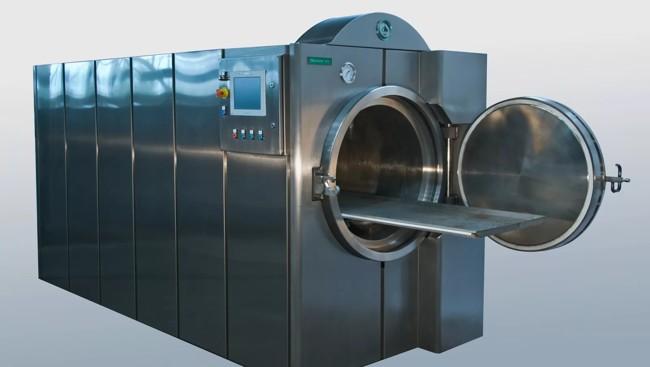 оборудование для кремации