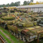 утилизация техники военной
