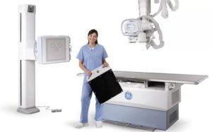 ренген аппарат